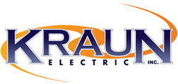 Kraun Electric Logo