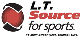 L.T. Source for Sports