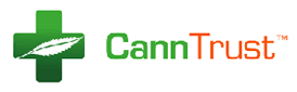 CannTrust Sponsor Logo